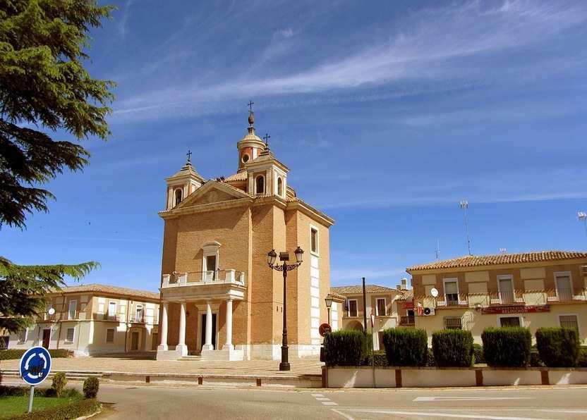 Real Cortijo de San Isidro