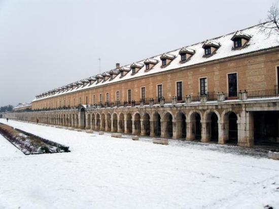 Casa de Oficios de Aranjuez