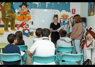 Academia Freakids en Aranjuez